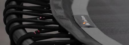Bellicon Go Standard Black/Grey Scheme