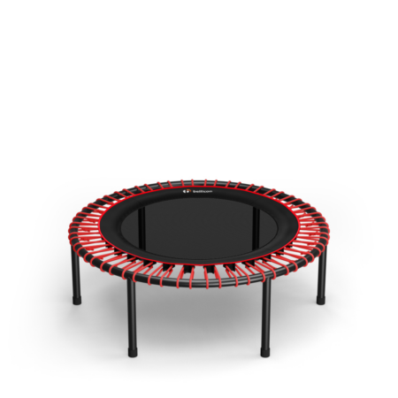 Red Comfort Mat / Red Bungees