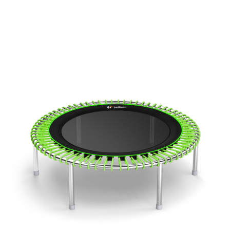 Green Comfort Mat / Green Bungees